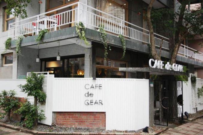 復古懷舊文青必訪!老舊房舍改造IG上超有人氣的6家老房子咖啡廳 - La Vie行動家 設計改變世界
