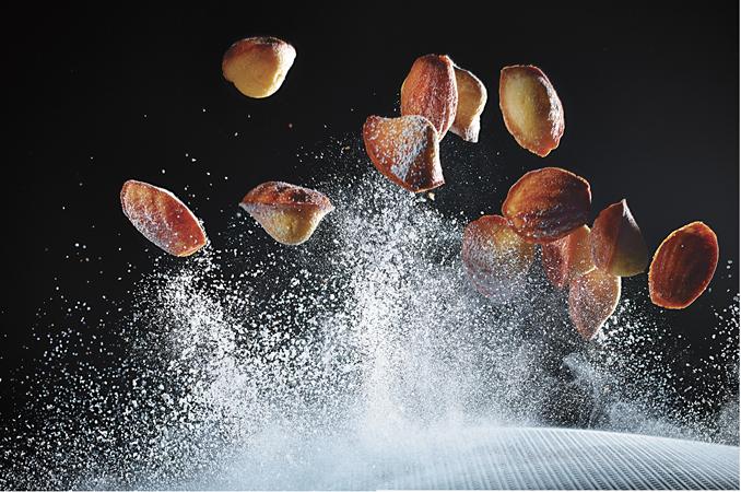 一轉眼就稍縱即逝的美味!可頌甜甜圈之父多明尼克‧安賽爾的瑪德蓮 - La Vie行動家 設計改變世界