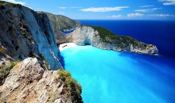 每到夏天我要去海邊!盤點南北半球10個不撞點海灘天堂 - La Vie行動家 設計改變世界