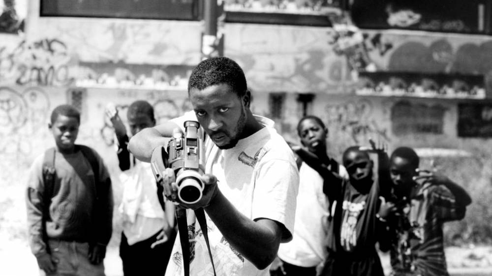 Photograffeur 你聽過嗎?巴黎「相片塗鴉者」JR 帶你用藝術玩轉世界! - La Vie行動家 設計改變世界