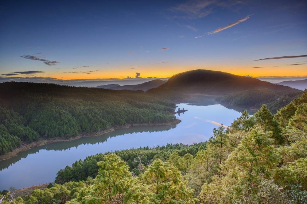 宜蘭太平山生態旅遊提案!漫步林相寶庫 體會百年綠木永續共存 - La Vie行動家 設計改變世界