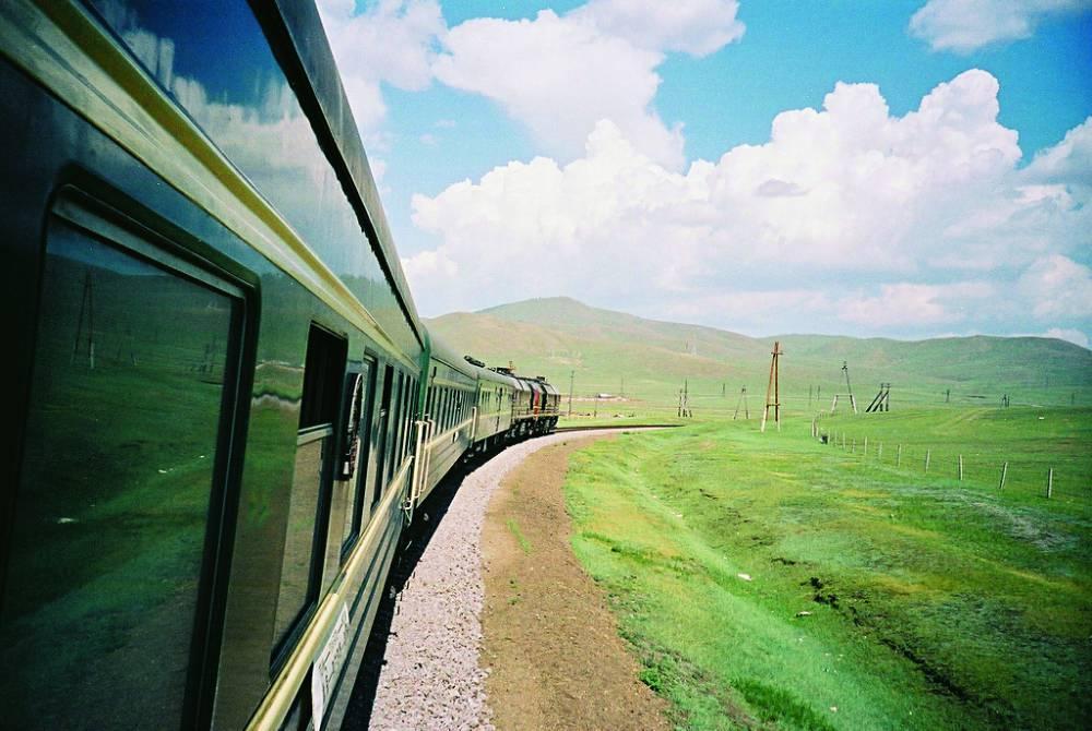 從北京搭火車到柏林!四種「不搭飛機」有感旅行移動提案 - La Vie行動家 設計改變世界