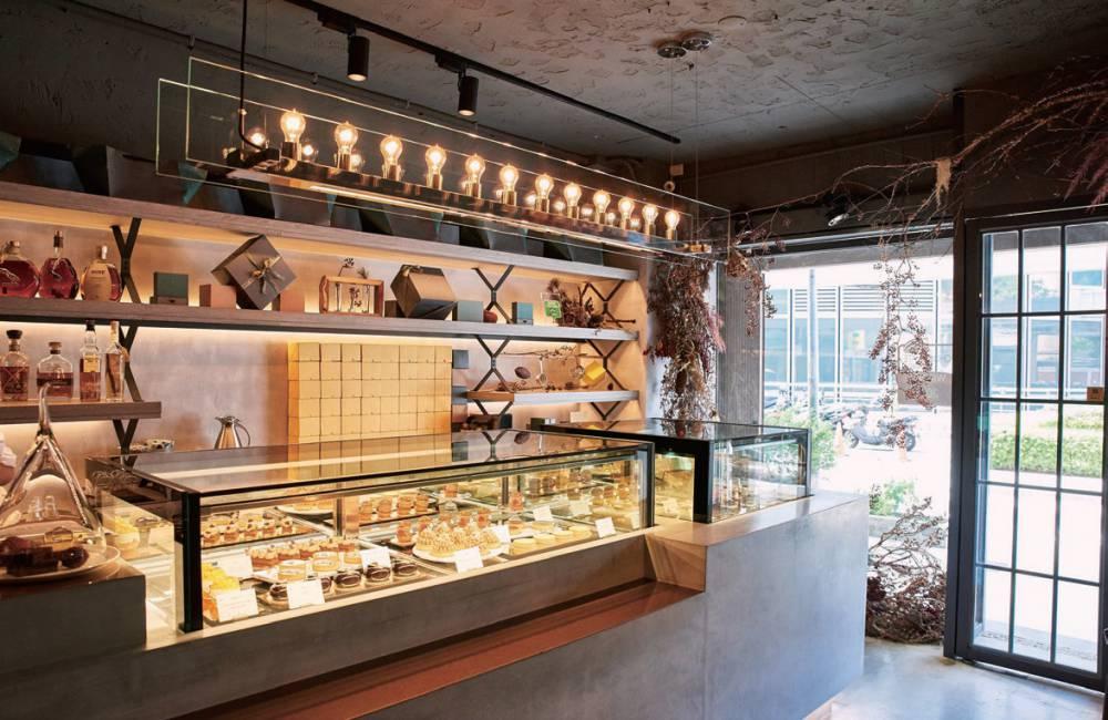 台灣味的精品巧克力!「畬室」主廚鄭畬軒暢談巧克力究極之路 - La Vie行動家 設計改變世界