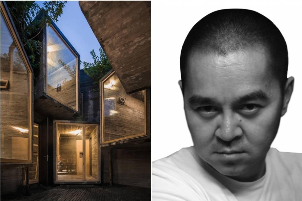 全球最具影響力的建築獎項之一!首位獲得阿爾托獎的中國建築師 ──張軻 - La Vie行動家 設計改變世界