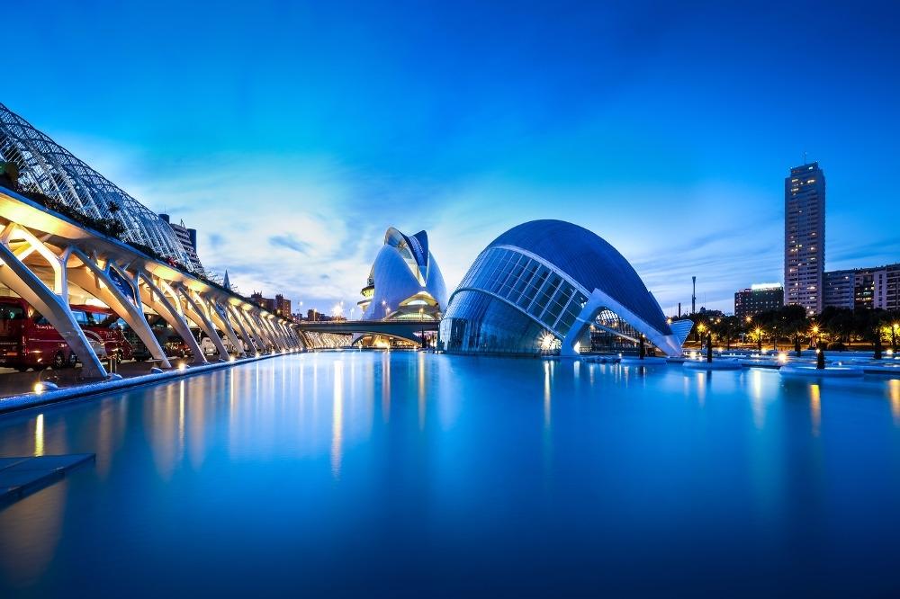 你所不知道的西班牙「瓦倫西亞」!絕美建築物不只在巴塞隆納! - La Vie行動家 設計改變世界