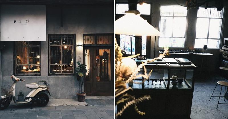 改良建於清代的老屋!台南選物店「目栮」刻劃生活的侘寂之美