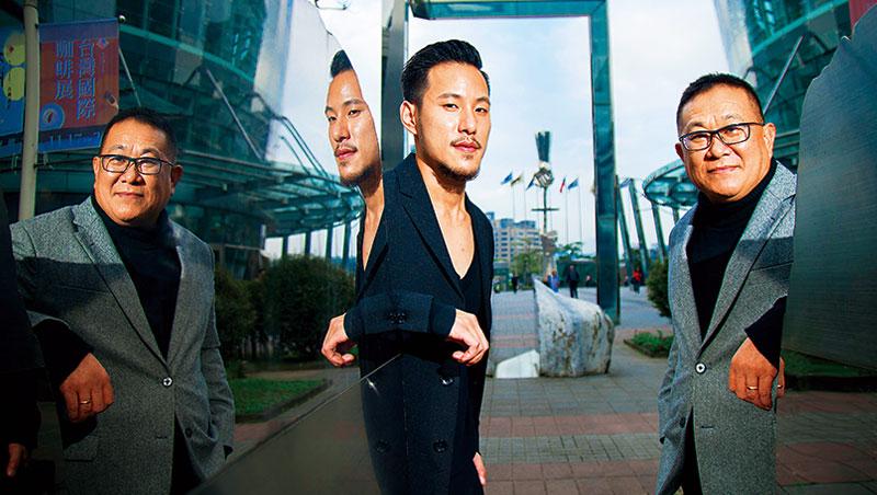 當咖啡大王遇上世界咖啡沖煮冠軍!王朱岑、王策用咖啡寫下傳奇台灣父子檔 - La Vie行動家 設計改變世界