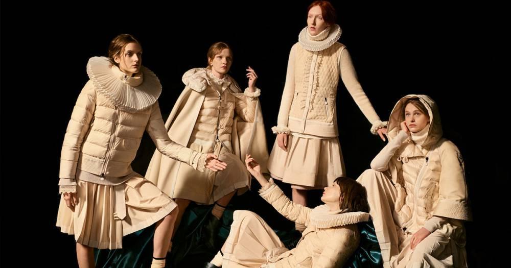 禦寒暖衣究極:質材X工藝X設計的風尚熱力新學問