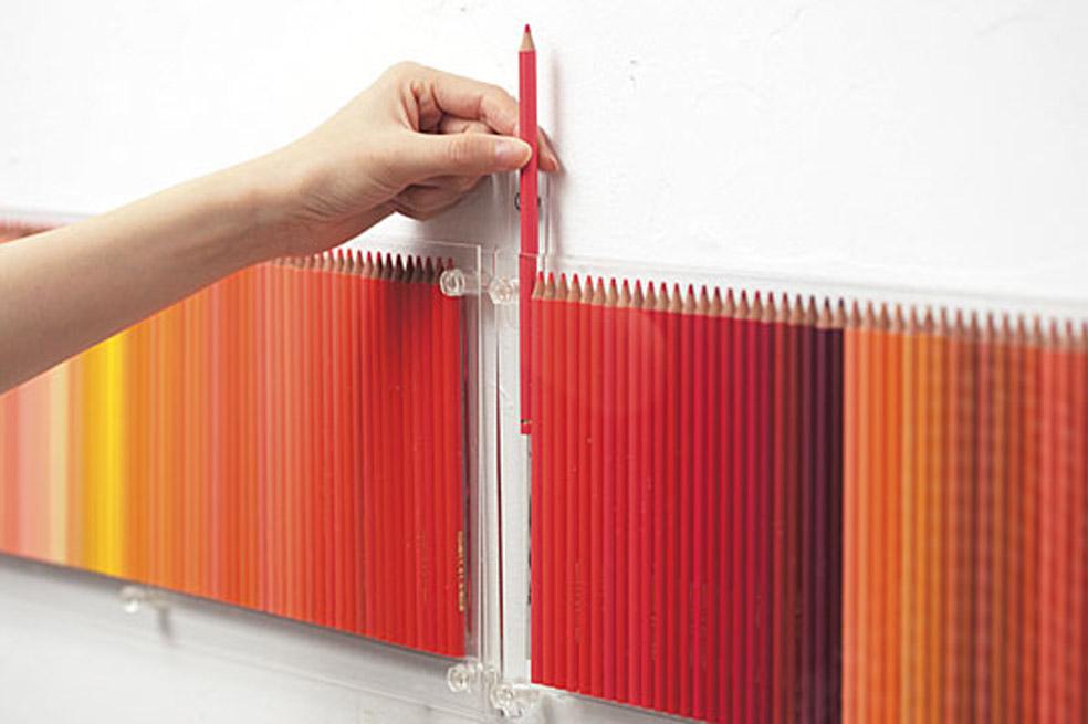 「開始變冷的第一天」是鉛筆的名字!要價1萬9千台幣的鉛筆,仍然秒殺。這家日本公司教我們,創造完美顧客體驗的2種方法 - La Vie行動家 設計改變世界