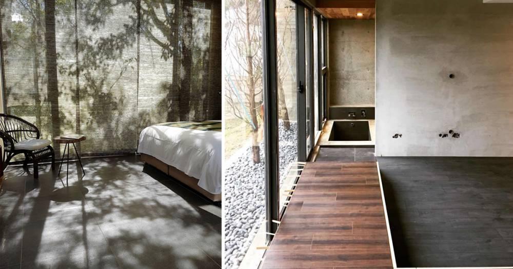 苗栗唯一全戶清水模自然共生住宅「桐里」!生活製所打造會呼吸的夢想居家