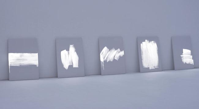 空白畫布還是壁燈?東京設計工作室YOY玩弄視覺的五款極簡創意設計! - LaVie 設計改變世界