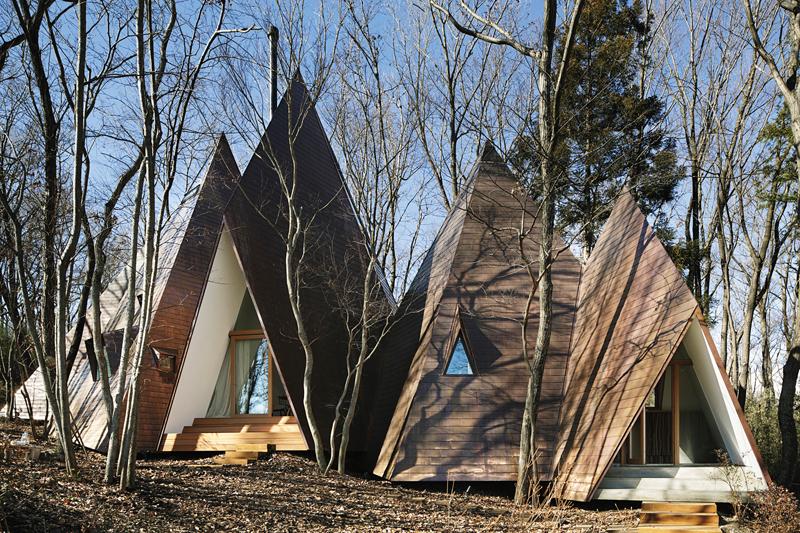 曾打造浪漫緞帶教堂獻給愛妻!日本新生代建築師中村拓志讓建築與自然呼應的設計理念 - La Vie行動家 設計改變世界