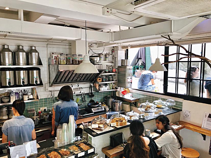 創意人客座:跟著美食家高琹雯吃好料!香港中環在地美食一日指南 - La Vie行動家 設計改變世界