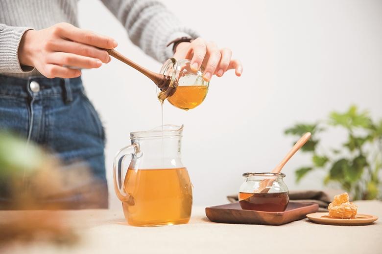 三步上手品味清爽蜜滋味!6款特色單品蜜帶路展開美味奧義之旅!