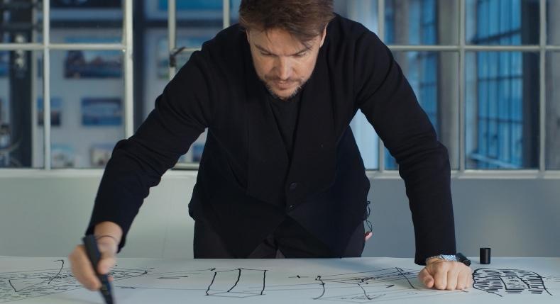 建築迷必看電影!《頂尖高手》看丹麥建築鬼才Bjarke Ingels如何詮釋「hygge」生活美學