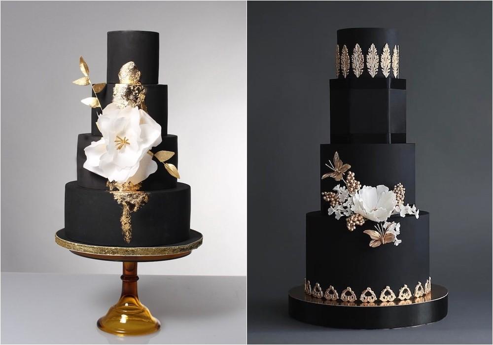 是食物還是藝術品?從建築與藝術發展出各色翻糖蛋糕秀出無限大巧思